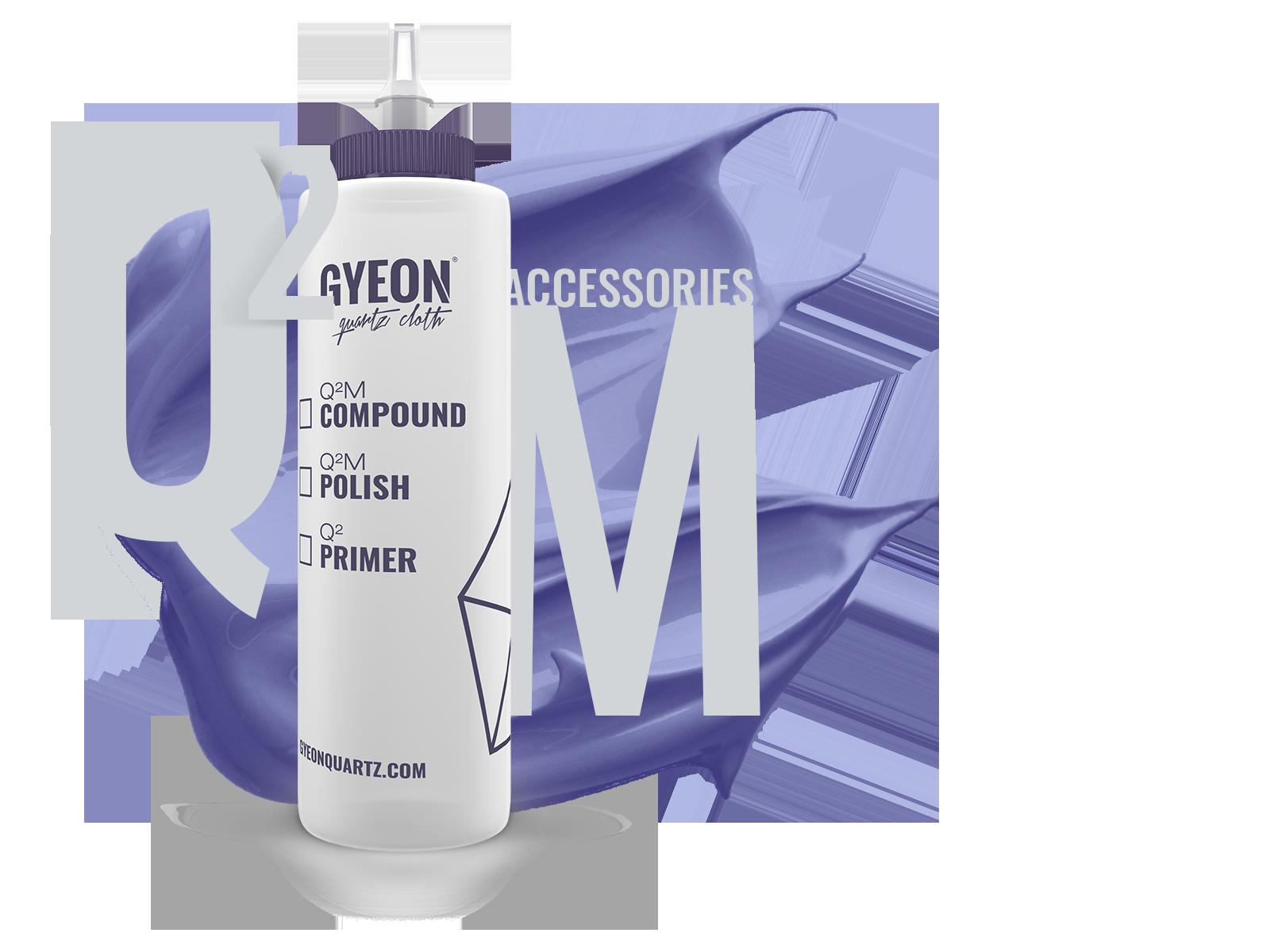 light and flexible dosage of polishing pastes